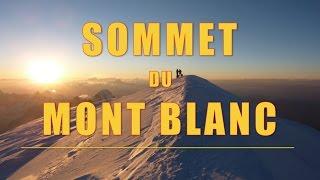 Mont Blanc- Voie Normale- Juin 2014 (M83- Outro)
