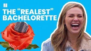 'Here To Make Friends' 'Bachelorette' Podcast Bonus   Hannah B   Ep. 1