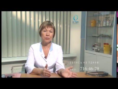 Альтернативные методы лечения в гастроэнтерологии - часть 1