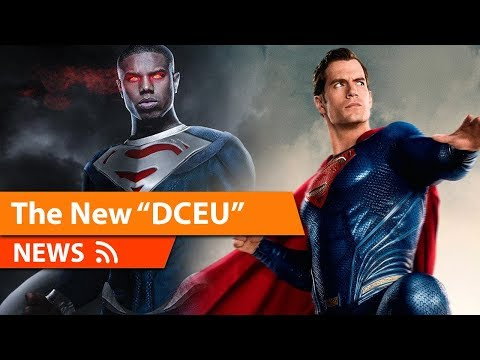 Henry Cavill Superman Next to Be Replaced & Why