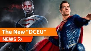 Download Video Henry Cavill Superman Next to Be Replaced & Why MP3 3GP MP4