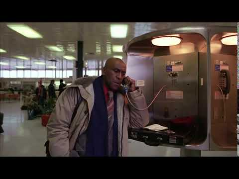 Scatman Crothers  A Very Serious Problem  The Shining