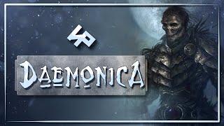 Daemonica: Зов смерти. Похождения ведьмака-демонолога | Игрореликт