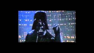 Darth Vader - The power of the dark side