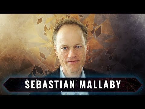 A History of the Federal Reserve and the Chairmanship of Alan Greenspan with Sebastian Mallaby