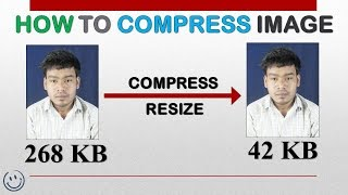 HOW TO COMPRESS IMAGE AND RESIZE | FULL TUTORIAL |(, 2017-01-26T11:14:49.000Z)
