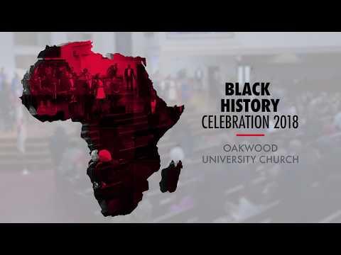 Black History Celebration 2018 Recap