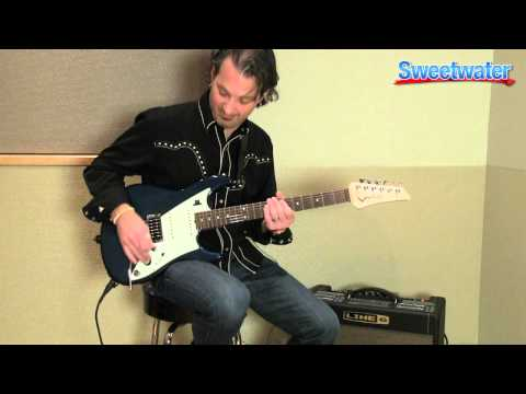 Line 6 Dream Rig Demo - Sweetwater Sound