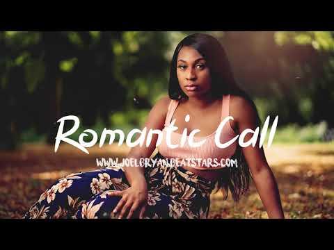 "Afro Beat Instrumental 2020 ""Romantic Call"" (Joeboy ✘ Teni Type Beat)"