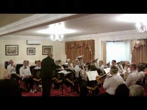 Hatfield Colliery Brass Band ~ Musical Director~ Graham  OConners