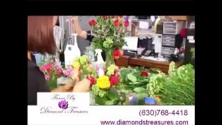 Flower Delivery Chicago (630)768-4418