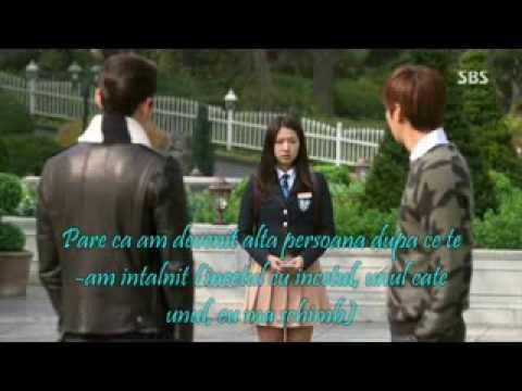 2Young-Serendipity-The heirs(romanian sub)