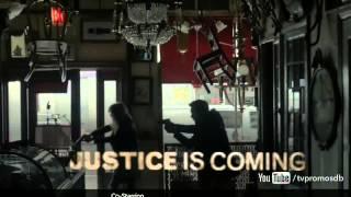 Последователи / The Following (3 сезон, 3 серия) - Промо [HD]