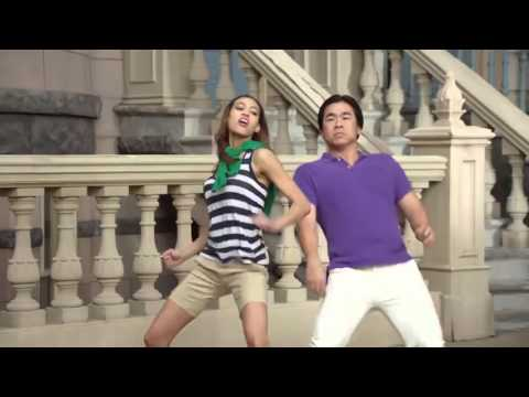 Mountain Dew Kickstart 'Bus Ride' Song by Kid Cudi   2015