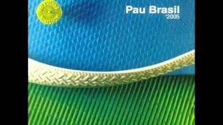 Pau Brasil -