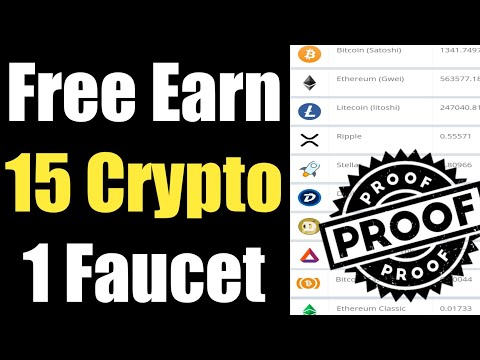 Earn Free Ethereum 0.009 Eth Daily Payment Proof | Earn Btc Eth ...