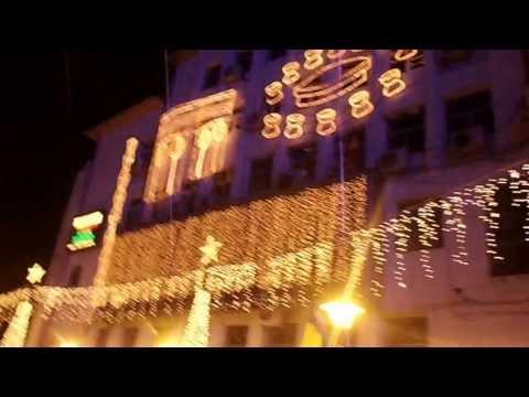 Is time for Christmas 2012....tg-jiu(romania)