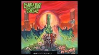 Cannabis - corpse Chronolith