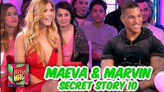 Nouveauté - Le Mad Mag du 14/02/2017 avec Maeva & Marvin