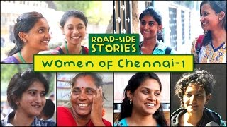 Road Side Stories - Women of Chennai | Put Chutney