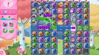 Candy Crush Saga Super Hard  Level 1132