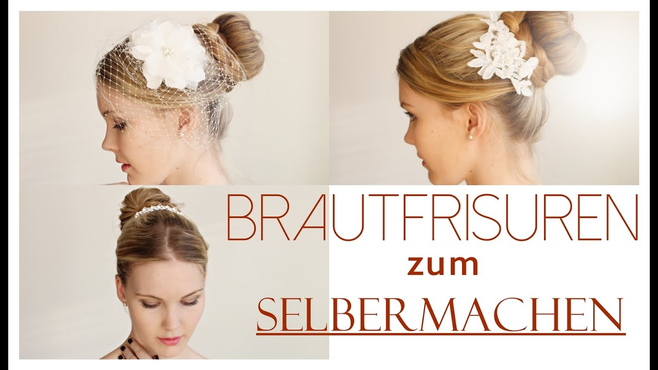 Top 10 brautfrisuren