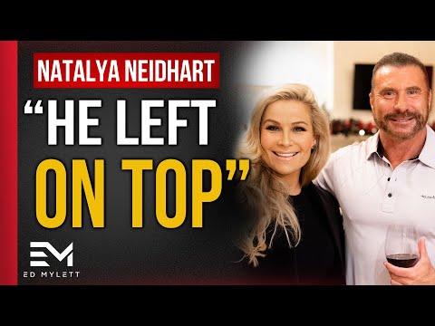 Natalya Neidhart - Living Your Destiny