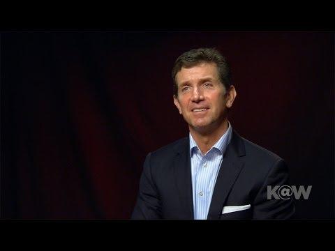 Alex Gorsky on Leadership Challenges at Johnson & Johnson