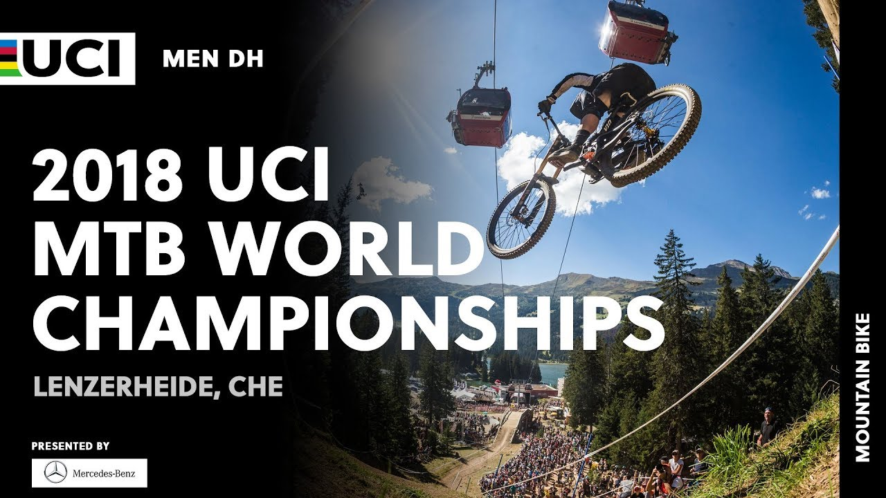 755bd2a7dfb 2018 UCI Mountain Bike World Championships - Lenzerheide (CHE ...