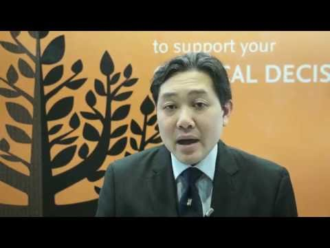 Interview - Dr. Paul Chang of JCI at HIMSS Asia Pacific 2016