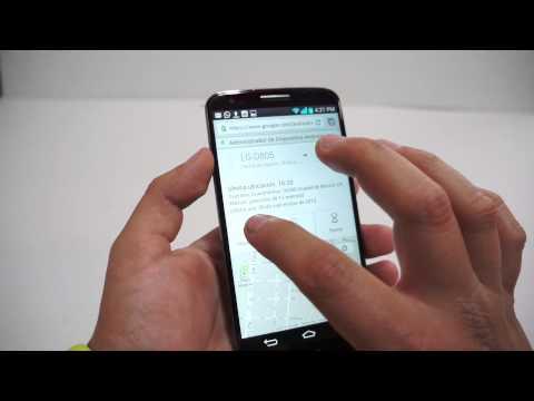 Encuentra, Bloquea Y Formatea Tu Equipo De Manera Remota Con Android Device Manager
