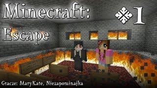 Minecraft: Afterlife - Szpieg Żelaznego Boga [1/3]