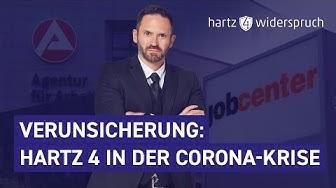 Rechtsanwalt schätzt ein: Hartz 4 und Arbeitslosigkeit in der Corona-Krise