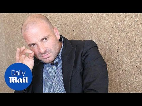 George Calombaris talks Pete Evans and DisasterChef - Daily Mail