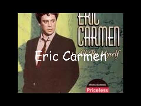 Eric Carmen - All By Myself (Radio Edit) Mp3