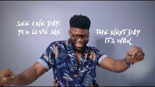 Your Daddy - Jarell Ebuka |Official Lyric Video|