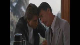 Rain Man: I like having you for my big brother