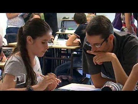 Education : Un stage pour les matheux ! (La Roche-sur-Yon)