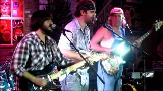 Honey Island Swamp Band - Entire Show - Bamboo Room  1-21-12