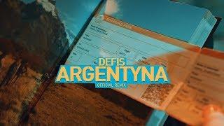 Defis - Argentyna (Dendix Remix)
