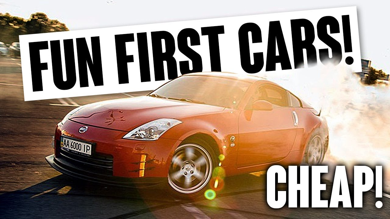 7 Cars Every Student Should Own