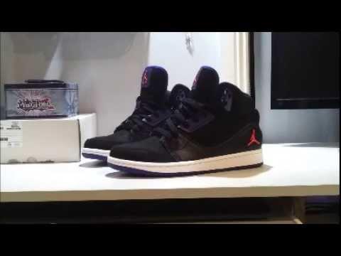 new style 5abc6 fd5f9 Jordan 1 Flight 2 Comparisons - YouTube