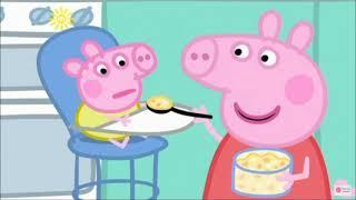 Heo Peppa Pig tập mới ★ Phim hoạt hình biên soạn cho trẻ em 2018 #2