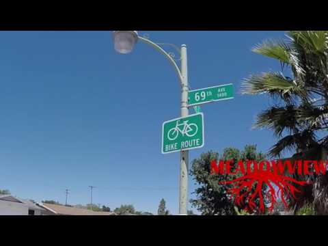 Meadowview Documentary T.O. on growing up in South Sacramento