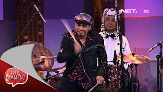 Indra Birowo bisa-bisa gantiin drummer di The Comment thumbnail
