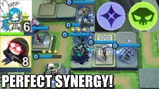 CELESTIAL UNDEAD SYNERGY EPIC COMEBACK!
