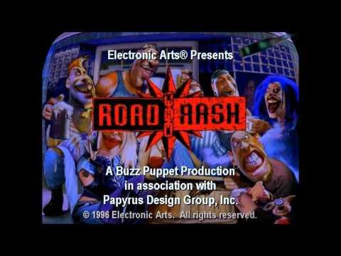 Road Rash Original Soundtrack (Full OST)