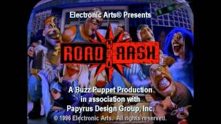 Road Rash Original Soundtrack (Full OST)