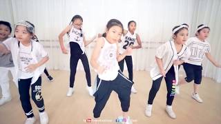 HIP HOP DANCE VIDEO DANCE CHOREOGRAPHY DANCE INDONESIA