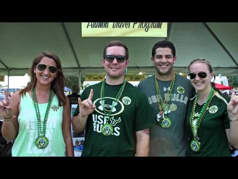 Why You Should Be a USF Alumni Association Member